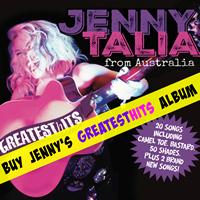 Jenny's Greatest Hits Album