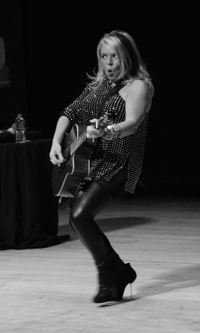 Jenny@Basingstoke by gigshot.com -1