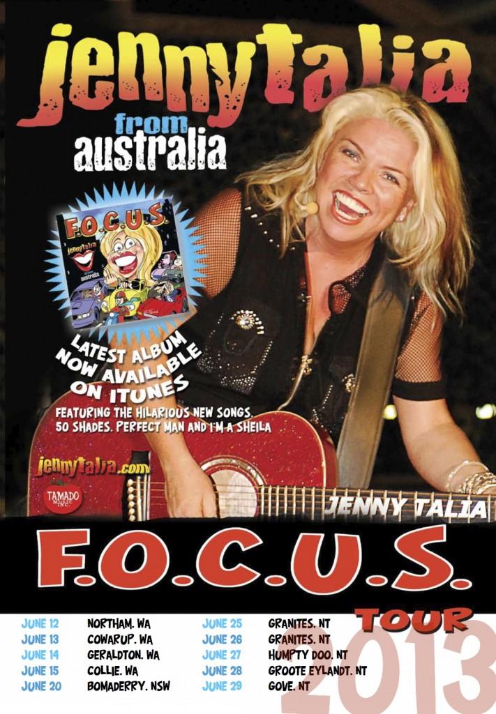 focus tour poster 1