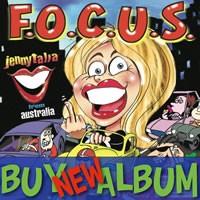 Jenny's New Album