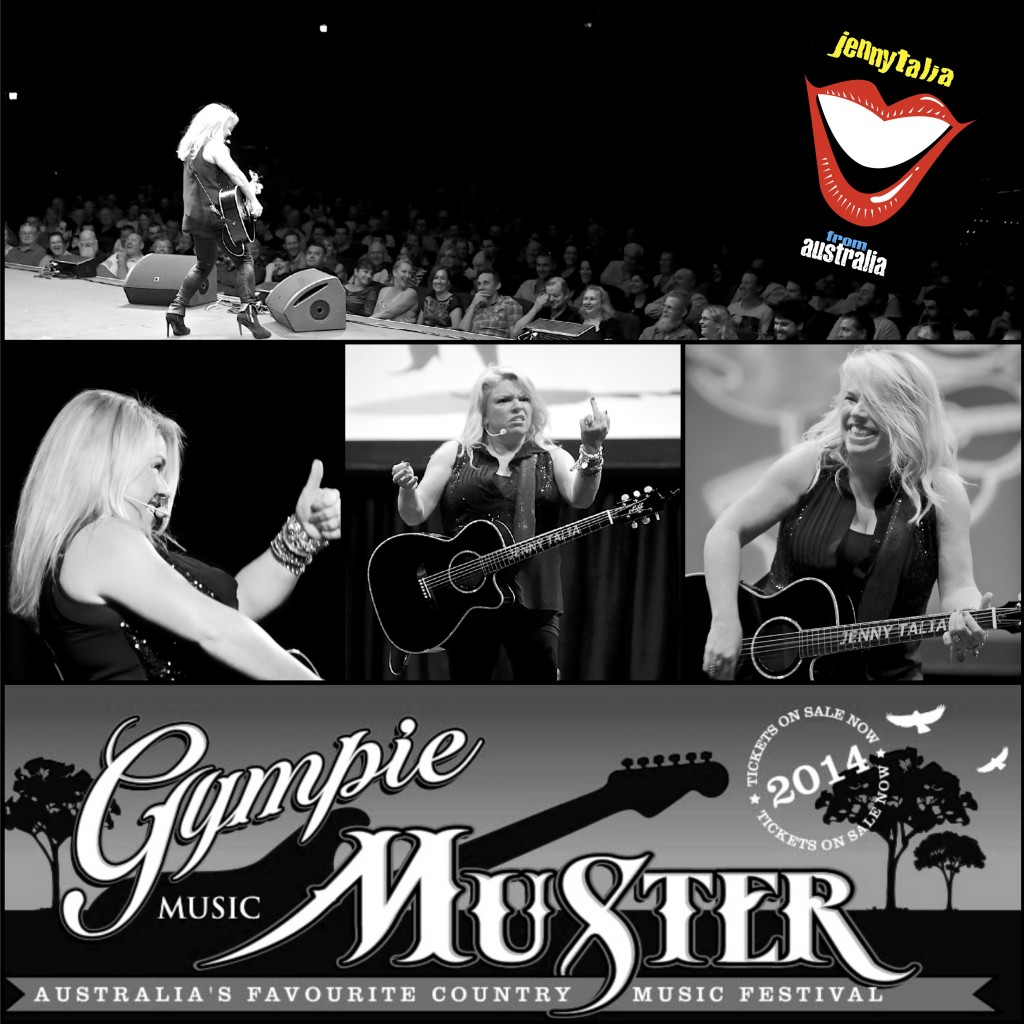gympie muster 2014