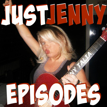Just Jenny Episodes