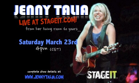 stageit flyer