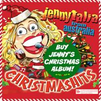Jenny's Xmas Album