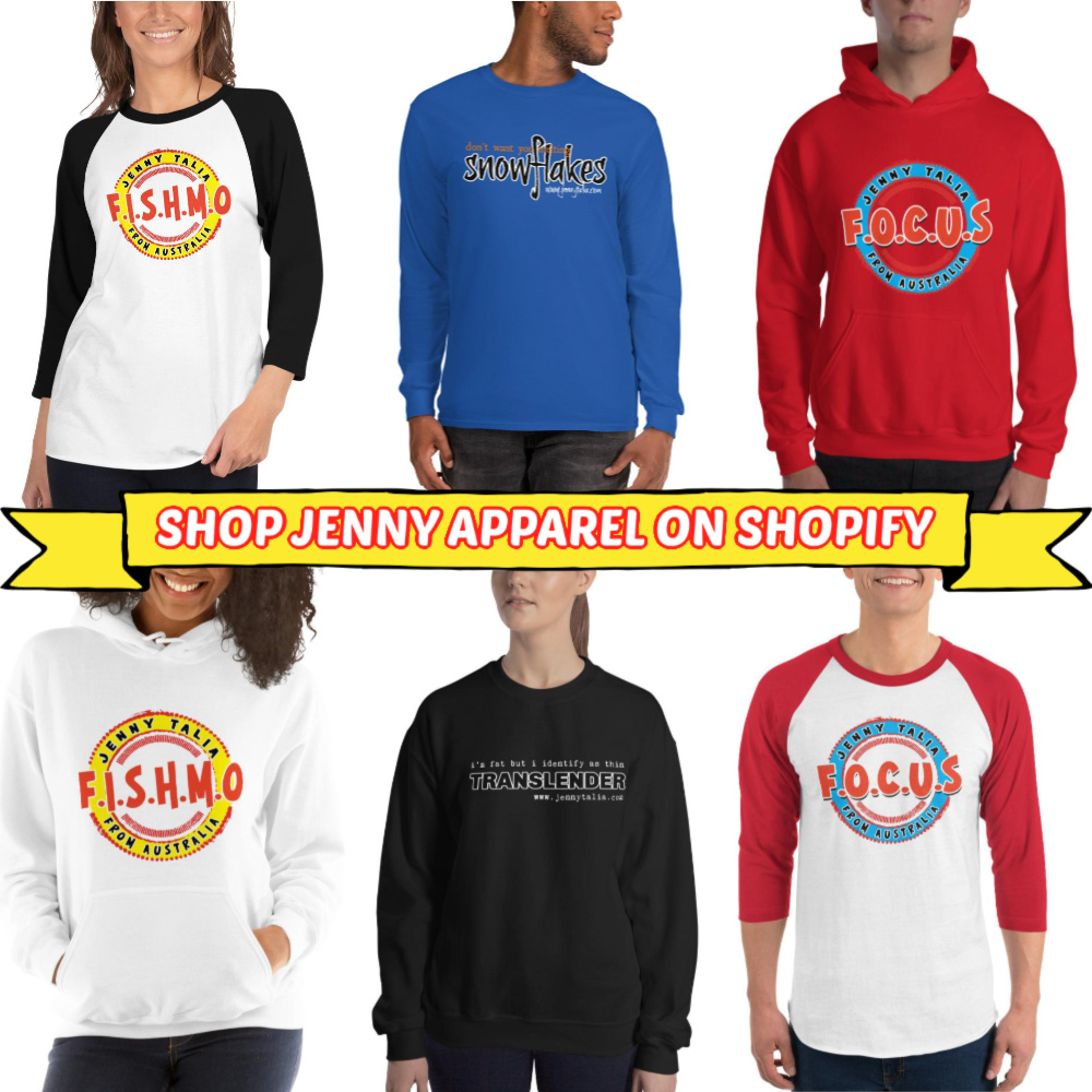 Shop JENNY APPAREL on SHOPIFY